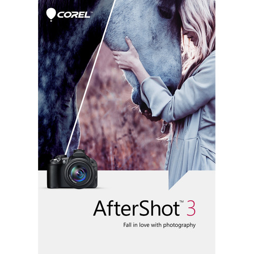 Corel AfterShot 3 (Download)