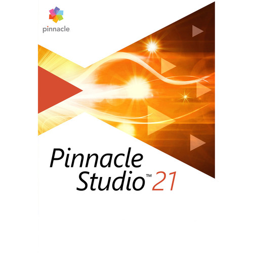 Corel Pinnacle Studio 21 Standard (Download)