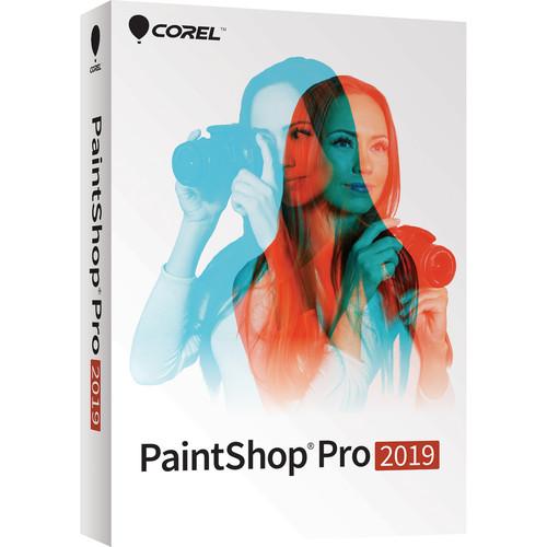 Corel PaintShop Pro 2019 (Download)