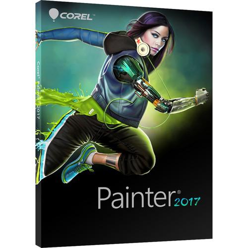 Corel Painter 2017 (Education Edition, Download)