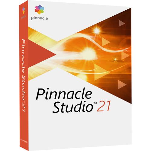 Pinnacle Studio 21 Standard