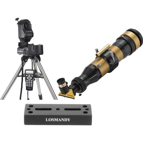 Coronado 60mm SolarMax II Solar Telescope Kit (5mm Blocking Filter)