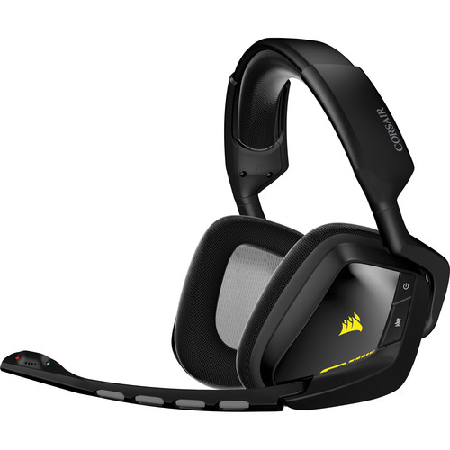 Corsair CA-9011132-NA VOID Wireless Dolby 7.1 Gaming Headset