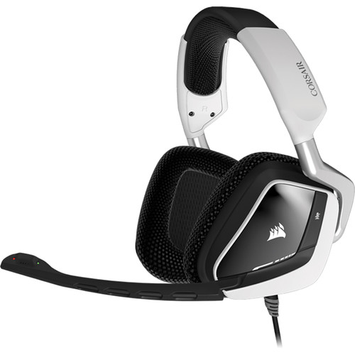 Corsair VOID USB Dolby 7.1 RGB Gaming Headset (White)