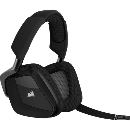 Corsair VOID PRO RGB Wireless Gaming Headset (Carbon)