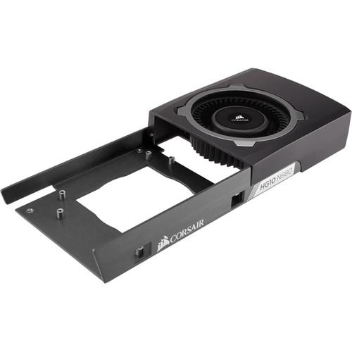 Corsair Hydro Series HG10 N980 GPU Liquid Cooling Bracket
