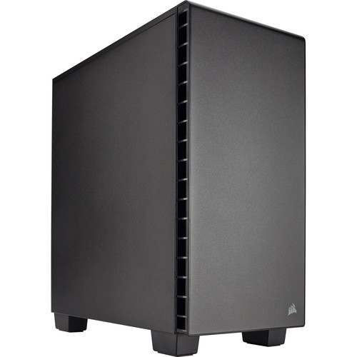 Corsair Carbide Series Quiet 400Q Mid-Tower Case