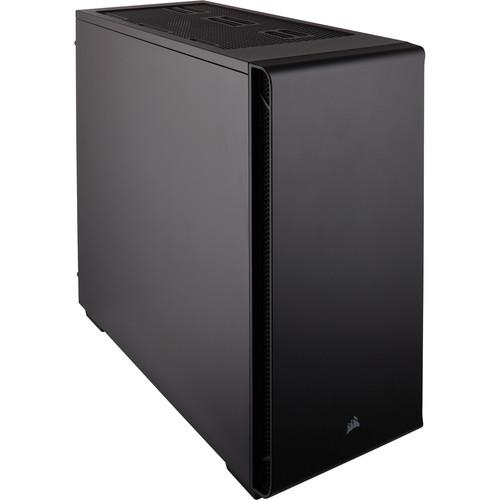 Corsair Carbide 270R Mid-Tower Case (Black)
