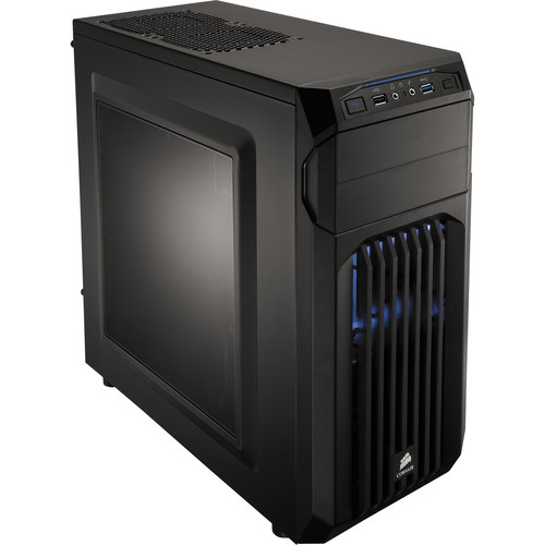 Corsair Carbide SPEC-01 Mid-Tower Gaming Case