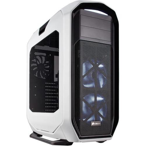 Corsair Graphite Series 780T Full-Tower Case (White)