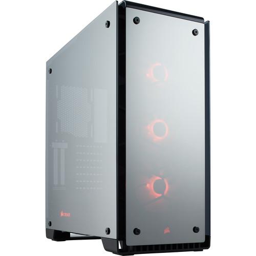Corsair Crystal Series 570X RBG Mid-Tower Case