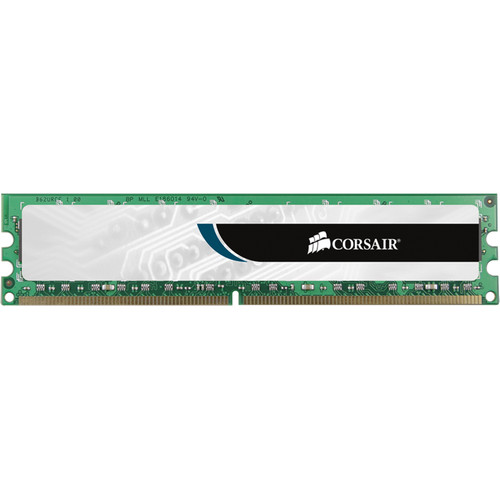 Corsair CMV4GX3M2A1333C9 4GB (2 x 2GB) DDR3 Memory Kit