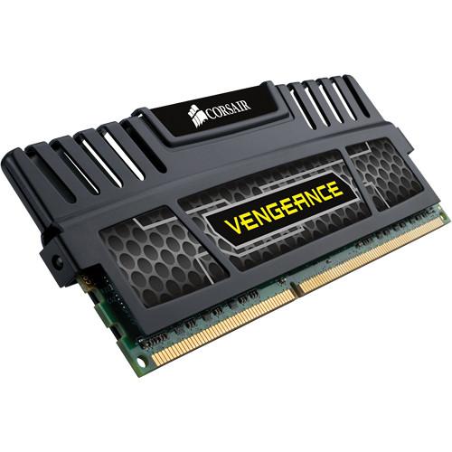 Corsair Vengeance 16GB (4 x 4GB) Dual/Quad Channel DDR3 Memory Kit