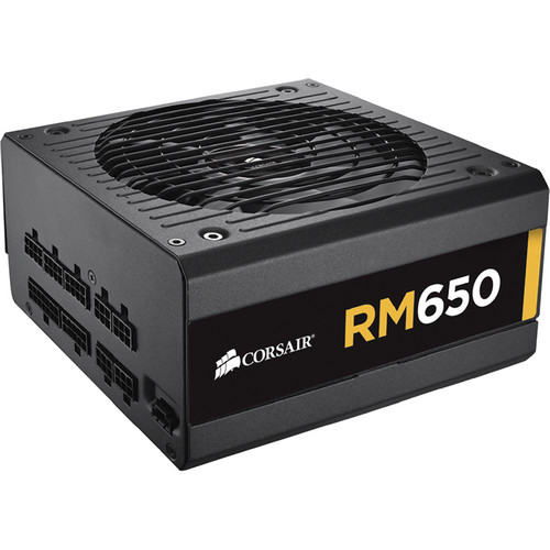 Corsair RM650 Power Supply Unit