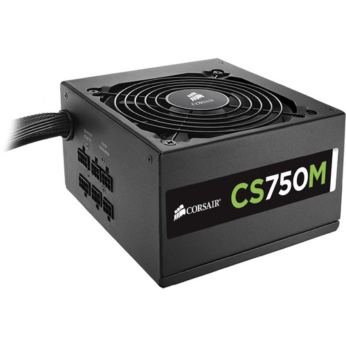 Corsair CS750M Power Supply Unit