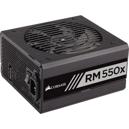 CORSAIR RM550X 550W Power Supply