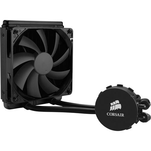Corsair Hydro Series H90 140mm Liquid CPU Cooler