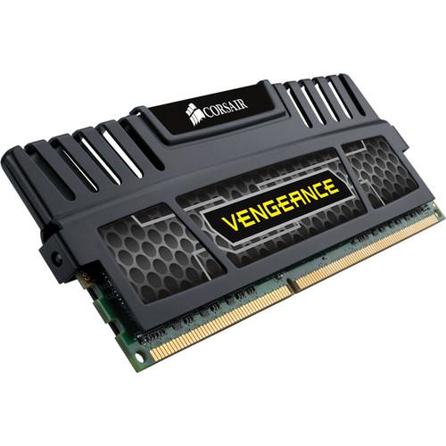 Corsair Vengeance 8GB (1 x 8GB) Dual Channel DDR3 1866 MHz Memory Module