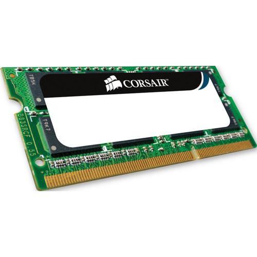 Corsair 1GB DDR2 PC2-4200 SODIMM Memory Module