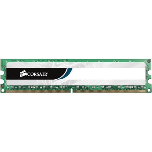 Corsair VS4GBKIT800D2 4GB (2 x 2GB) Dual Channel DDR2 Memory Kit