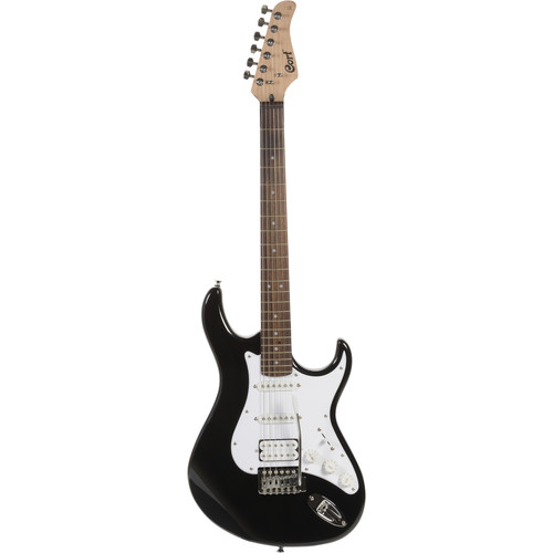 Cort G110-BKS Electric Guitar (Black)