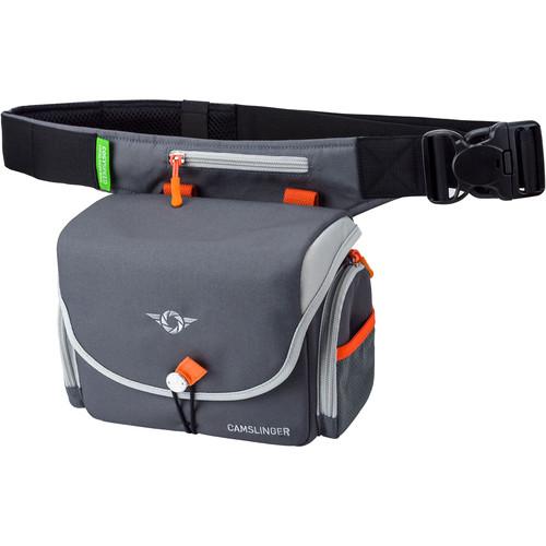 COSYSPEED CAMSLINGER Outdoor Camera Bag (Gray)