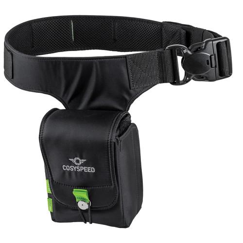 COSYSPEED Camslinger 105 Mirrorless Camera Holder (Black)