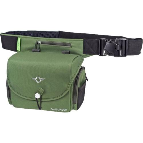 COSYSPEED CAMSLINGER Outdoor Camera Bag (Olive)