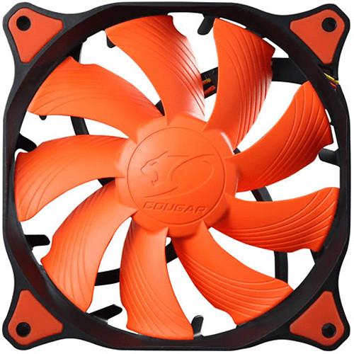 COUGAR Vortex HDB 120mm Fan (Orange)