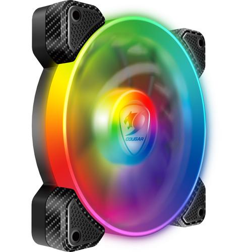 COUGAR Vortex RGB SPB 120mm PWM Fan