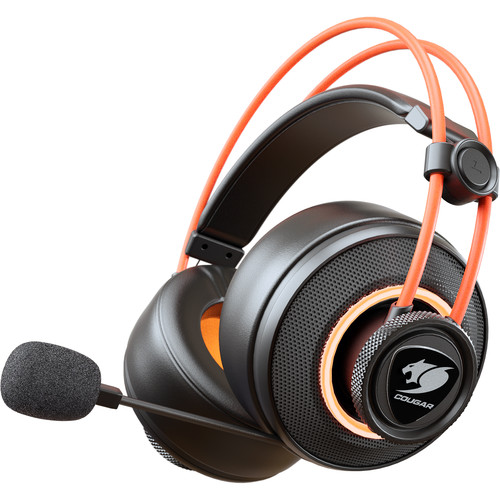 COUGAR Immersa Pro Ti Headset
