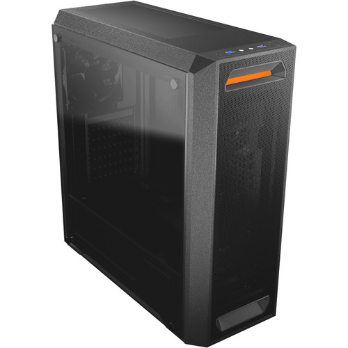 COUGAR MX350 MESH Mid-Tower Case