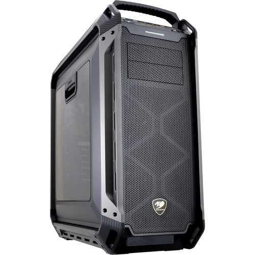 COUGAR Panzer Max Full-Tower Case