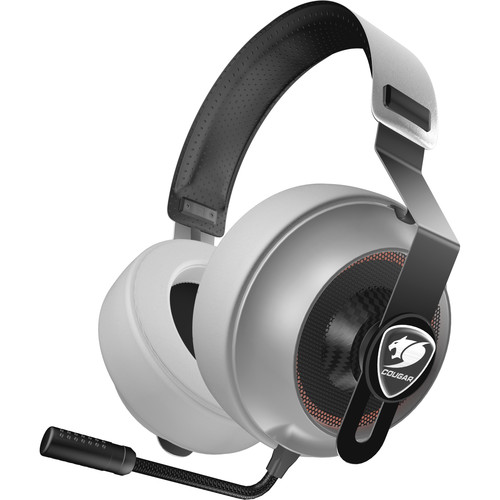 COUGAR Phontum Essential Stereo Gaming Headset (Ivory)