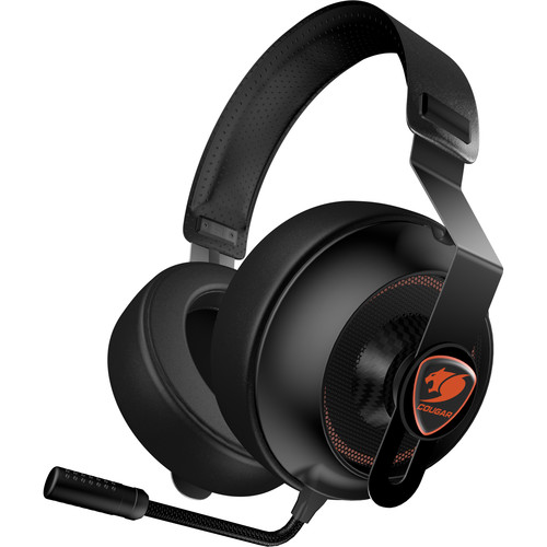 COUGAR Phontum Essential Stereo Gaming Headset (Classic)
