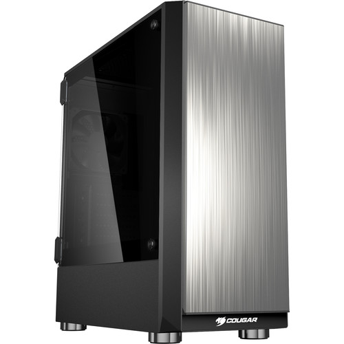 COUGAR Trofeo Mid-Tower Case