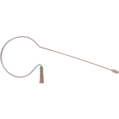 Countryman E6 Earset Uni Lemo4 Beyer  [7] (1mm) (Tan)