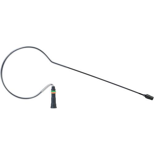 Countryman E6X Earset Uni Lemo3 WisyCom [7] (1mm) (Black)