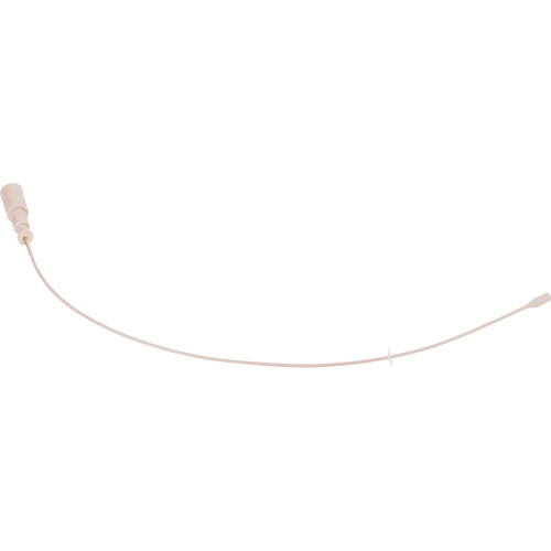 Countryman H6 Omnidirectional Headset Microphone Boom (No Cable, W5 Band, Beige)