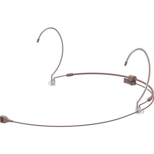 Countryman H7 Headset Lemo3 / Zaxcom/WisyCom/Lectrosonics SSM (Cocoa)