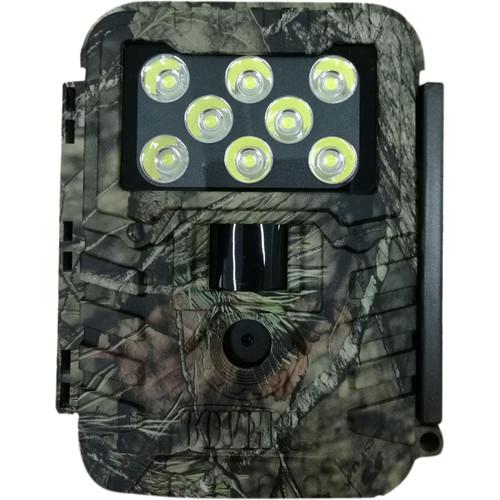 Covert Scouting Cameras Illuminator Trail Camera
