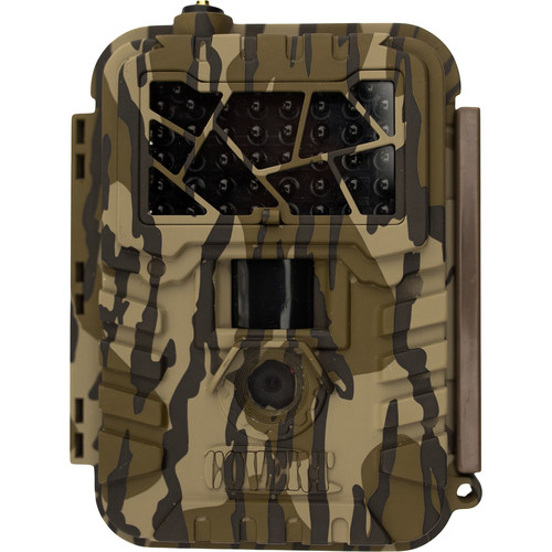 Covert Scouting Cameras Blackhawk 12.0 Wireless Digital Trail Camera (Mossy Oak Bottomland Camo)