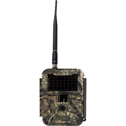 Covert Scouting Cameras Code Black 12.0 Wireless Digital Trail Camera (Mossy Oak Country Camo)