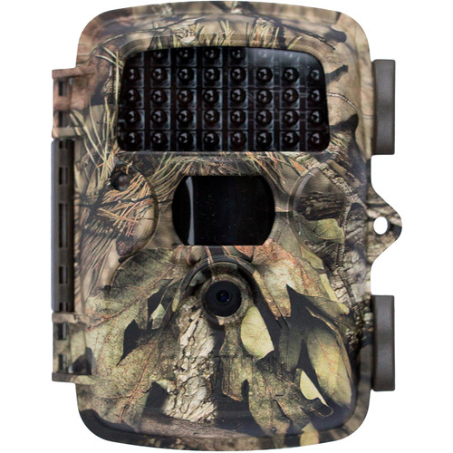 Covert Scouting Cameras MP8 Black Digital Trail Camera (Real Tree Xtra Camo)