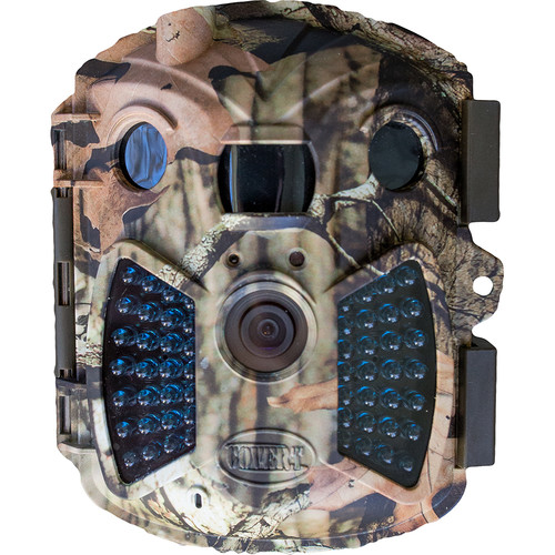 Covert Scouting Cameras Outlook Digital Trail Camera (Mossy Oak Country Camo)