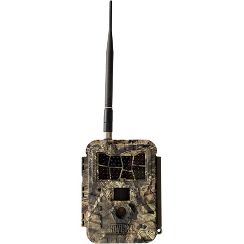 Covert Scouting Cameras Code Black 12.1 Trail Camera (Mossy Oak)