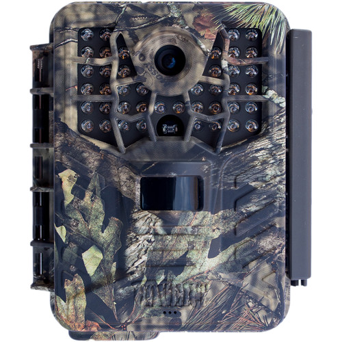 Covert Scouting Cameras Red Maverick Trail Camera