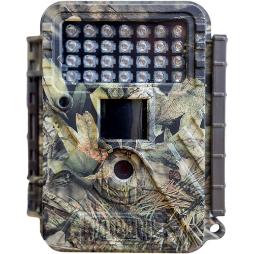 Covert Scouting Cameras Red Viper Trail Camera