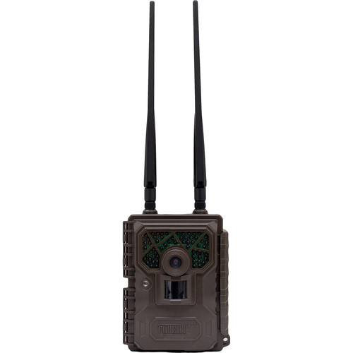 Covert Scouting Cameras AT&T LTE Certified Code Black Wireless Trail Camera (Brown)