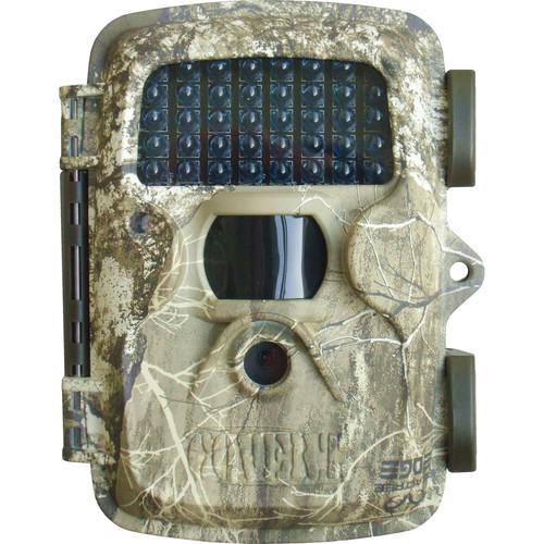 Covert Scouting Cameras MP8 Black Camera (Realtree Edge Camo)
